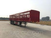 Zhongyuntong JZJ9401CCY stake trailer