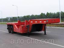 Luquan JZQ9330TTS molten iron trailer