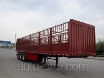 Qiao JZS9360CCY stake trailer
