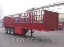 Qiao JZS9400CXY stake trailer