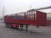 Qiao JZS9401CXY stake trailer