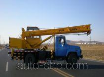 Jinzhong  QY8FV JZX5104JQZQY8FV truck crane
