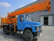 Jinzhong  QY8FK JZX5106JQZQY8FK truck crane