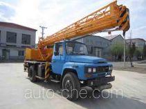 Jinzhong  QY8FV JZX5107JQZQY8FV truck crane