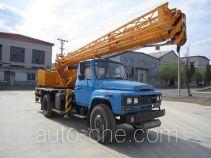 Jinzhong  QY8FV JZX5107JQZQY8FV автокран