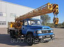 Jinzhong  QY8FV5 JZX5110JQZQY8FV5 truck crane