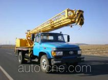 Jinzhong  QY8FY JZX5115JQZQY8FY truck crane