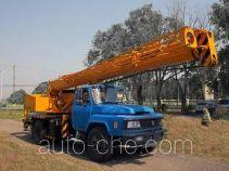 Jinzhong  QY8FV-II JZX5118JQZQY8FV-II автокран
