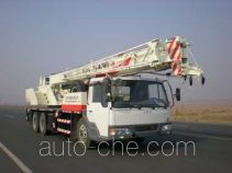 Jinzhong  QY12FZ JZX5193JQZQY12FZ truck crane