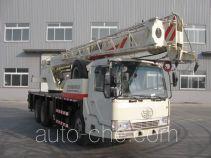 Jinzhong  QY12F JZX5205JQZQY12F truck crane