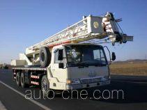 Jinzhong  QY16F1 JZX5243JQZQY16F1 truck crane
