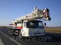 Jinzhong  QY20F JZX5283JQZQY20F truck crane