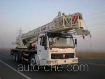 Jinzhong  QY20FZ JZX5284JQZQY20FZ truck crane