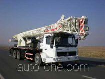 Jinzhong  QY25NZ JZX5306JQZQY25NZ truck crane