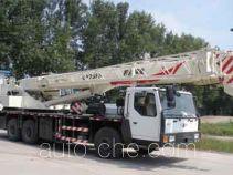 Jinzhong  QY25FS JZX5315JQZQY25FS truck crane