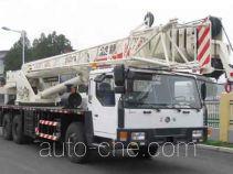 Jinzhong  QY25N5S JZX5327JQZQY25N5S truck crane
