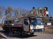 Jinzhong  QY25N5S-I JZX5328JQZQY25N5S-I truck crane