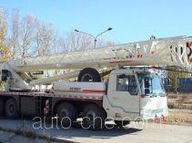 Jinzhong  QY35N5Y JZX5380JQZQY35N5Y truck crane