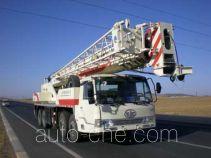 Jinzhong  QY40F JZX5383JQZQY40F truck crane