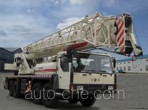 Jinzhong  QY55N5S JZX5430JQZQY55N5S truck crane