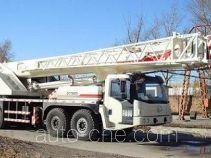 Jinzhong  QY70N5Y JZX5480JQZQY70N5Y truck crane
