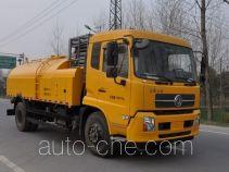 鑫意牌JZZ5160GQX型清洗车