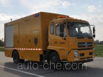 Xinyi JZZ5160XXH breakdown vehicle