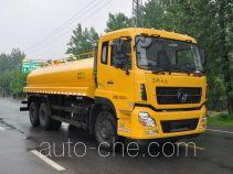 鑫意牌JZZ5250GQX型清洗车