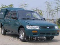 Kandi KD5010XXY фургон (автофургон)