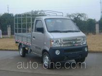 Kandi KD5021CCYBEV электрический грузовик с решетчатым тент-каркасом