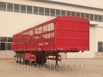 Kaidijie KDJ9400CCY stake trailer
