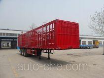 Jinduoli KDL9401CCY stake trailer