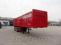 Jinduoli KDL9403CCY stake trailer
