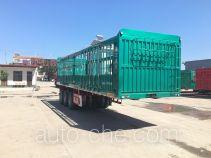 Jinduoli KDL9406CCY stake trailer
