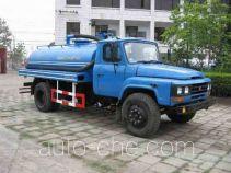 Songdu KF5091GXE suction truck