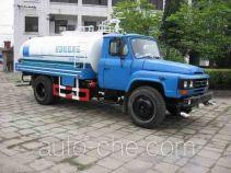 Songdu KF5092GSS sprinkler machine (water tank truck)