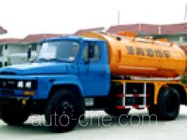 Songdu KF5100GLQ asphalt distributor truck