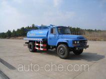 Songdu KF5100GXE suction truck