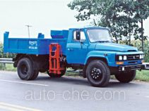 Songdu KF5100ZWX sludge dump truck
