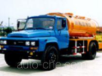 Songdu KF5101GLQ asphalt distributor truck