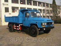 Songdu KF5101ZLJ dump garbage truck