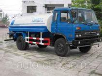 Songdu KF5108GSS sprinkler machine (water tank truck)
