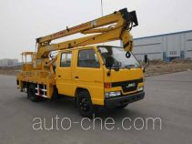 North Traffic Kaifan KFM5052JGK415Z aerial work platform truck