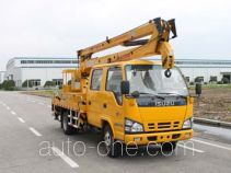 North Traffic Kaifan KFM5053JGK410Z aerial work platform truck