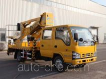North Traffic Kaifan KFM5054JGK410HA aerial work platform truck