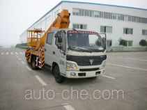North Traffic Kaifan KFM5060JGK413S aerial work platform truck