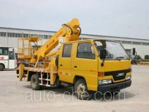 North Traffic Kaifan KFM5061JGK415S aerial work platform truck