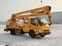North Traffic Kaifan KFM5064JGK415Z aerial work platform truck