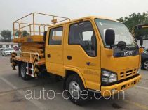 North Traffic Kaifan KFM5067JGK410C aerial work platform truck
