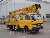 North Traffic Kaifan KFM5067JGK415Z aerial work platform truck